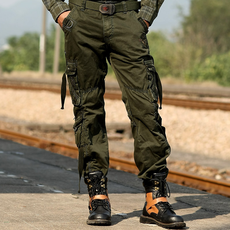 Popular Vintage Cargo Pants-Buy Cheap Vintage Cargo Pants lots ...