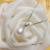 HENGSHENG Color Mix Longo Brinco/Pulseira/Colar de Pingente Define Tassel Brinco Branco Rosa Roxo Pérolas Naturais