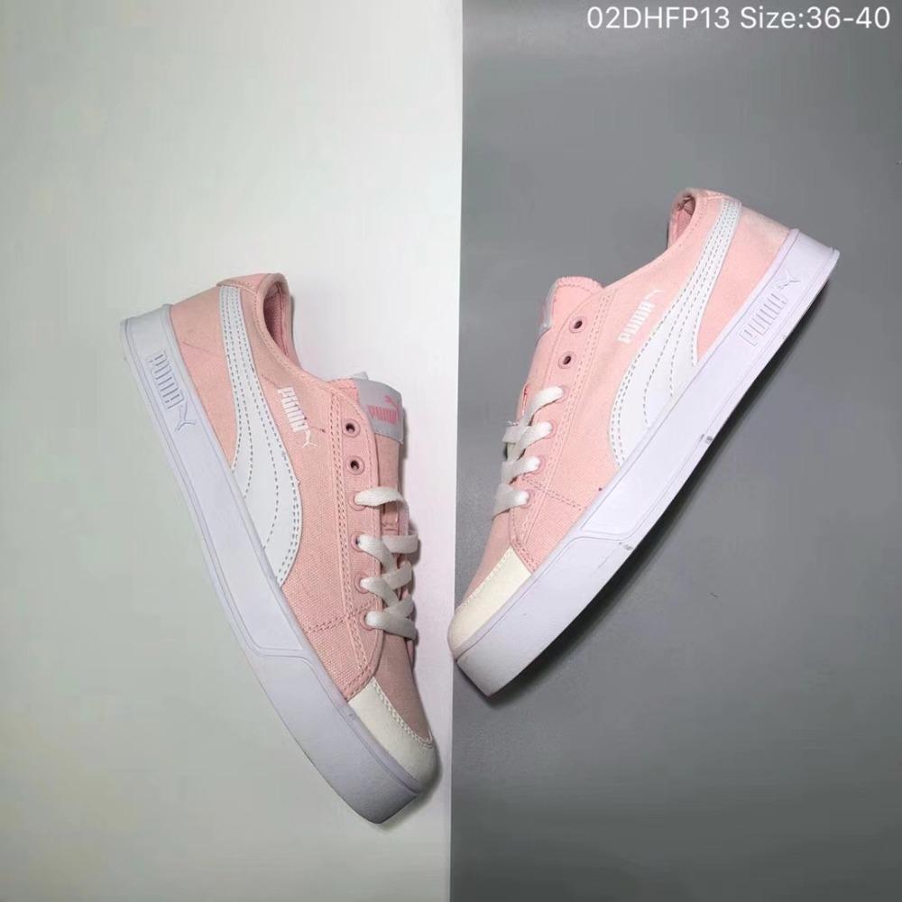 Puma Shoes Laughing Shoes SMASH V2 VULC CV Men s Shoes Size 36 44-in ... ac33bd01d