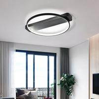 Nordic Ceiling Light Modern Round Indoor Lamp for Chidren Bedroom Living Room Home Salon Deco Led Luces Lampara Luminaria
