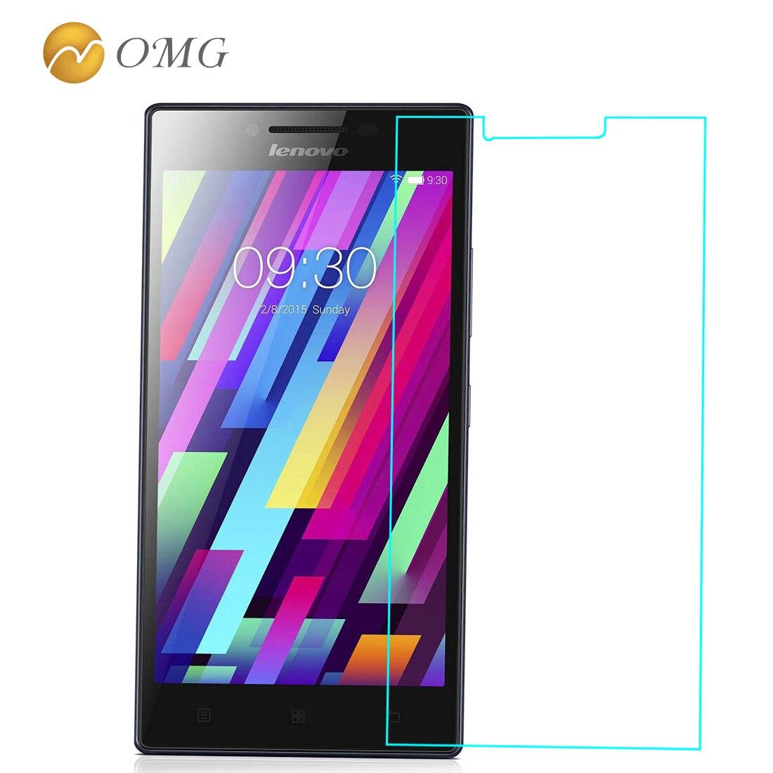 For Huawei Y55 Y3 Ii 2 Tempered Glass Y5ii Y5 Y6 Pro Y 520 Ascend Y520 4gb Screen Protector Lenovo P70 P70t T Omg Film 25d Arc