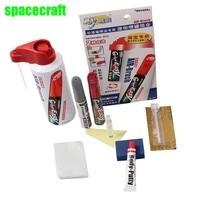 Car Scratch Repair Pen Auto Paint Pen And Tools For Mazda 2 Mazda3 5 Mazda 6