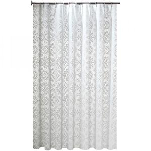 Image 1 - New Popular Floral Waterproof Thickened Shower Curtain Fashion Bathroom Products Bathroom Curtains Home Merchandises