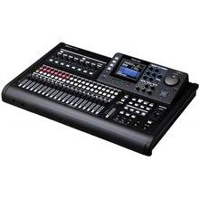 TASCAM DP-32SD 32 трека аудио цифровой рекордер мастер-лента производство смешанные-вниз эффекты запись смеситель Группа Свадебная запись