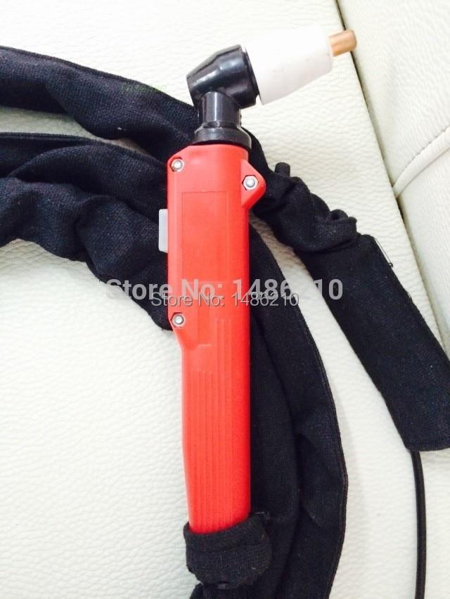 for Pt31 air plasma cutting cutter Torch p80 panasonic happy shopping intact air plasma cutter torch torch head body straigh machine 4 meter