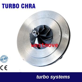 BV39  turbo cartridge 54399700065 54399800065 core chra for BMW 335D E90 E91 E92 535D E60 E6 635D E63 E64 06-13 286HP M57D30TU2