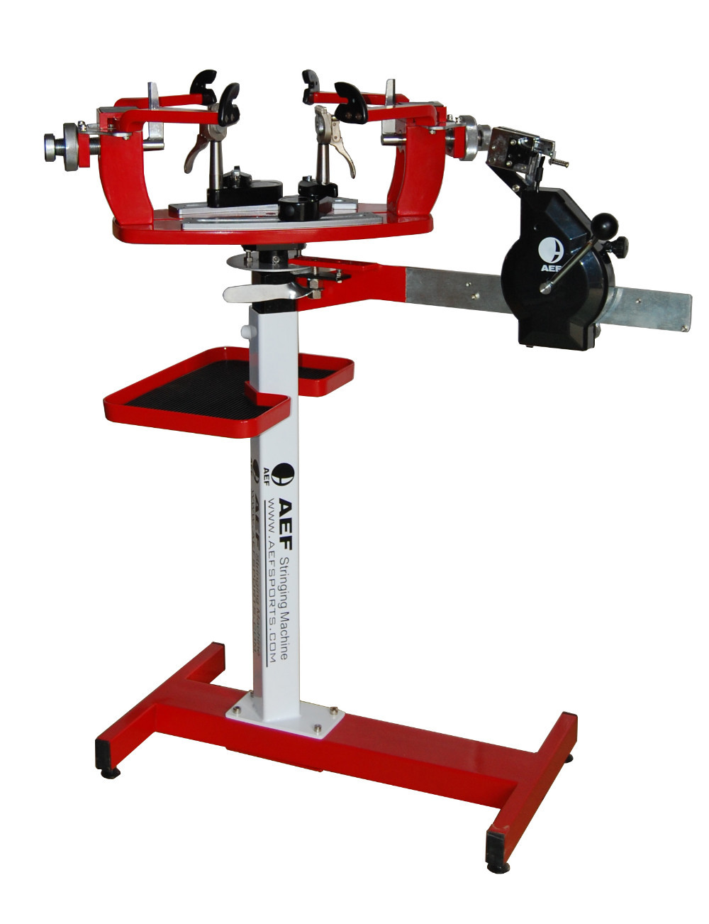Tennis Stringing Machine >> Us 39 9 Aef Badminton Tennis Racket Racquet Stringing Machine Parts Track Steel Sliding Guide Bar Rail In Tennis Rackets From Sports