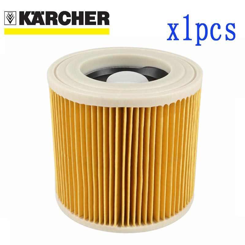 MV4 MV5 Invero MV6 P 2.863-005.0 WD5P Filtro de protecci/ón de Motor para aspiradoras K/ärcher WD4 WD6 P