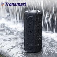 Tronsmart T6 Plus Bluetooth Speaker Deep Bass 40W TWS Portable IPX6 Waterproof Power Bank Function SoundPulse Soundbar