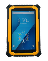 Original Kcosit T71V3 Rugged Tablet PC Mini IP67 Waterproof Phone Android 5.1 Outdoor Computer 3GB RAM UHF LF RFID GPS Sunlight
