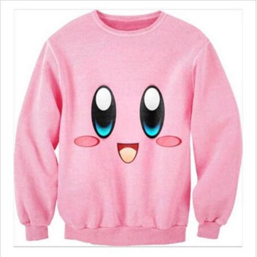 Kirby lovable