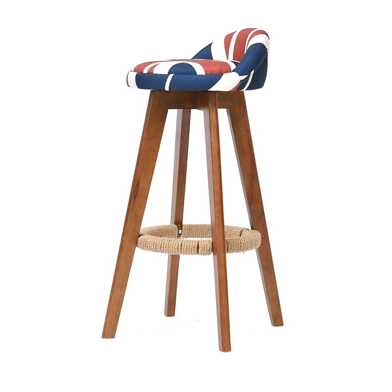 Bar Chairs Furniture Sedia Sandalyesi Para Barra Barstool Industriel Sandalyeler Taburete Cadir Sgabello Tabouret De Moderne Cadeira Silla Bar Chair We Have Won Praise From Customers