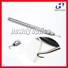 Очки нейлон Провода линии крюк для половина обод Рамки ремонт инструмента