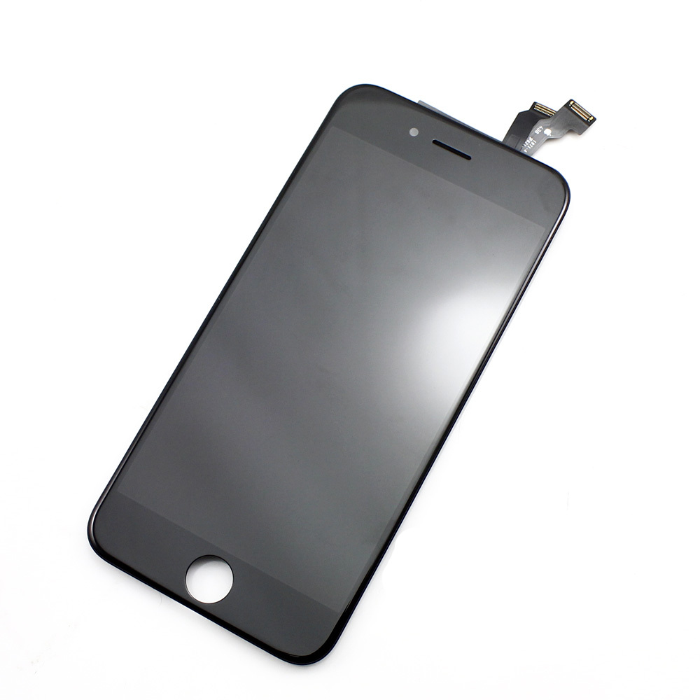 promo code 5a9d2 9623e US $147.53 |Phone Accessories For iPhone 6 Original Brand NEW LCD Display  For Apple iPhone6 with Touch Screen Digitizer Assembly Replacement-in  Mobile ...