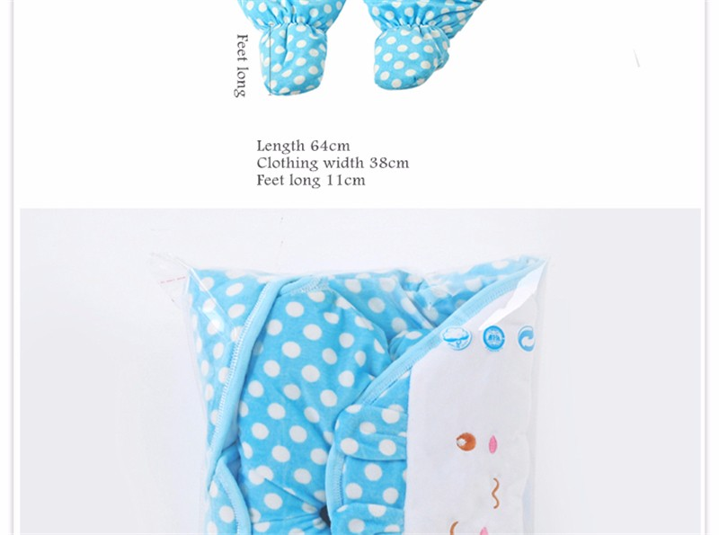 Baby Swaddling Blankets (24)