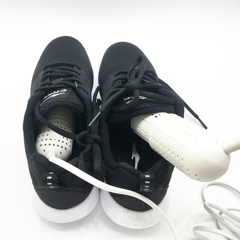 New Electric Shoe Dryer With Heater Dehumidify Disinfector Deodorizer Shoe Warmer Shoes Dryer Deodorant Antiseptic Warm Shoes 10w warm device drying electric shoes boot dryer heater warmer deodorizer dehumidify sterilizer shoe dryer for winter travel