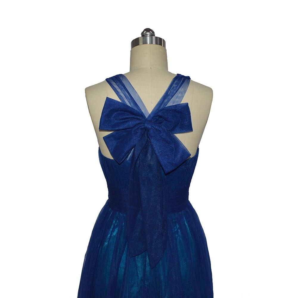 Loveable 2017 A-Line V Αντλία δεξαμενή αμάνικο - Φορεματα για γαμο - Φωτογραφία 4