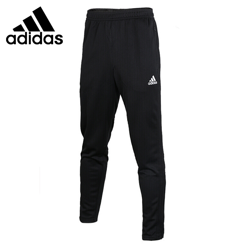 Original New Arrival 2018 Adidas CON18 TR PNT Men's Pants Sportswear adidas original new arrival official neo women s knitted pants breathable elatstic waist sportswear bs4904