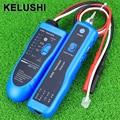 KELUSHI NF-889 Сеть/Телефон RJ11/RJ45 Кабельный Тестер Wrie Трекер
