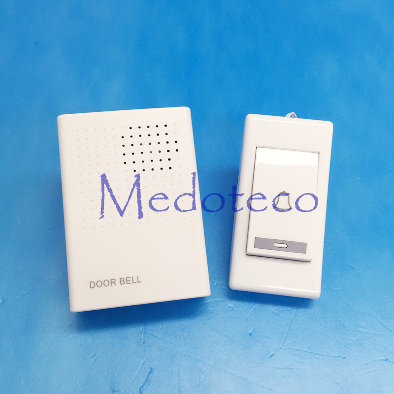 Free Shipping Dingdong Musical Battery Doorbell Wired Door Bell With Button Home Door Bell(China & Battery Doorbell Wired u0026 Arlec Hard Wired Doorbell