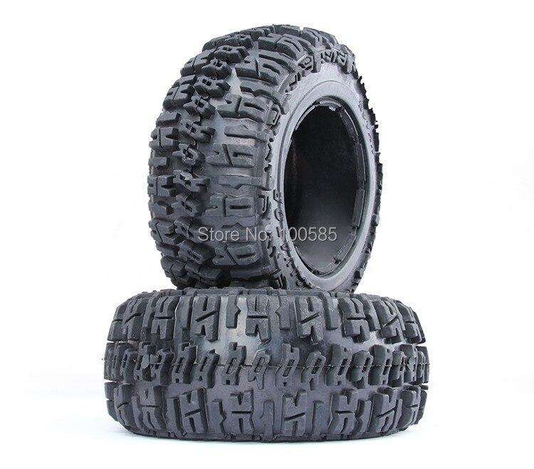 1/5 BAJA 5 T Нобби задние шины 2 шт./пара для HPI km RV BAJA 5 T 5SC задние шины 95070