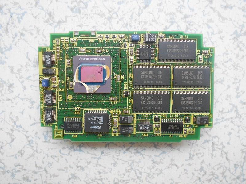 FANUC A20B-3300-0086 cnc control spare pcb provide repair serviceFANUC A20B-3300-0086 cnc control spare pcb provide repair service