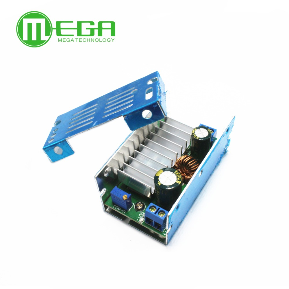 Boost-Converter Step-Up-Voltage-Charger Power 200W DC-DC with Shell 6-35V To 10A