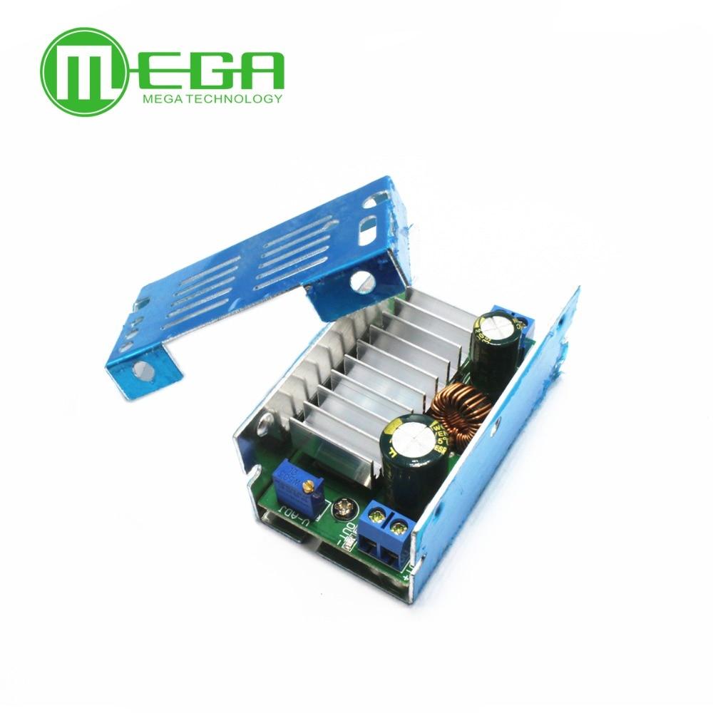 TOOLDO 1pcs Waterproof DC to DC Buck Power Converter Transformer Power Module Buck Power Module Automotive Voltage Step-Down Regulator 12V to 5V 3A