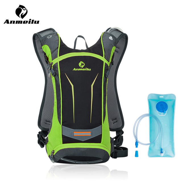 80d1024dbc04 ANMEILU 8L Bicycle Backpack