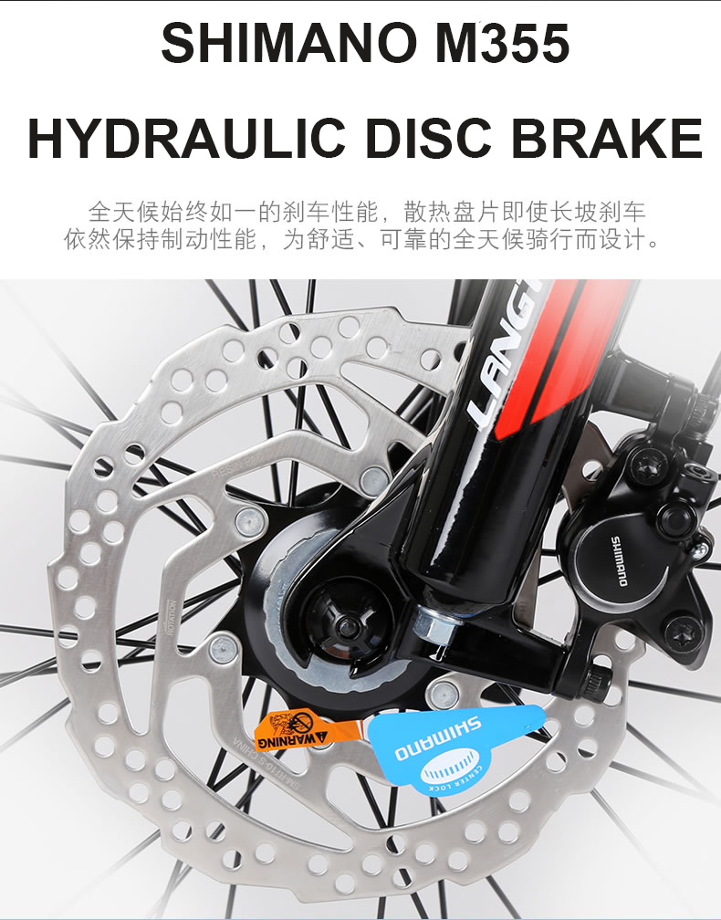 Cycling 26x17 Inch Electric Mountain Bike Oil Hydraulic Disc Brake Lockable Shock Front Fork Bafang Front Drive Motor Smart Sensor Ebike Cheap Sales