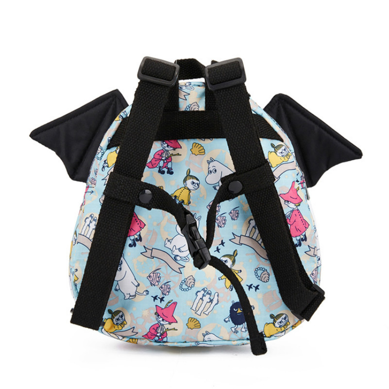 Korea anti-lost kindergarten bag bat school Childrens schoolbags travel backpack back pack