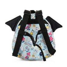 Korea anti-lost kindergarten bag bat school Childrens schoolbags travel backpack back pack