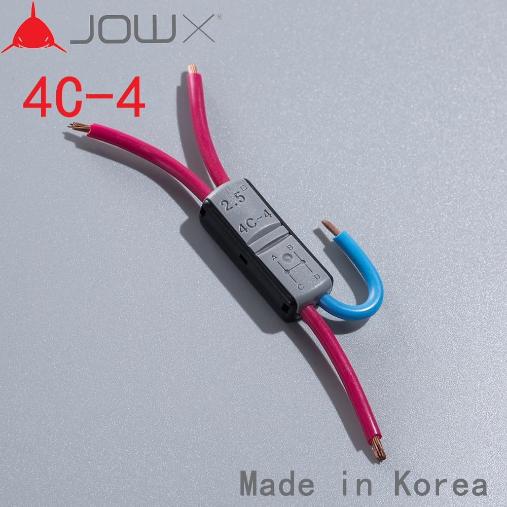 Free Shipping 100pcs Scotch Lock Quick Splice Crimp Terminal T Wire ...