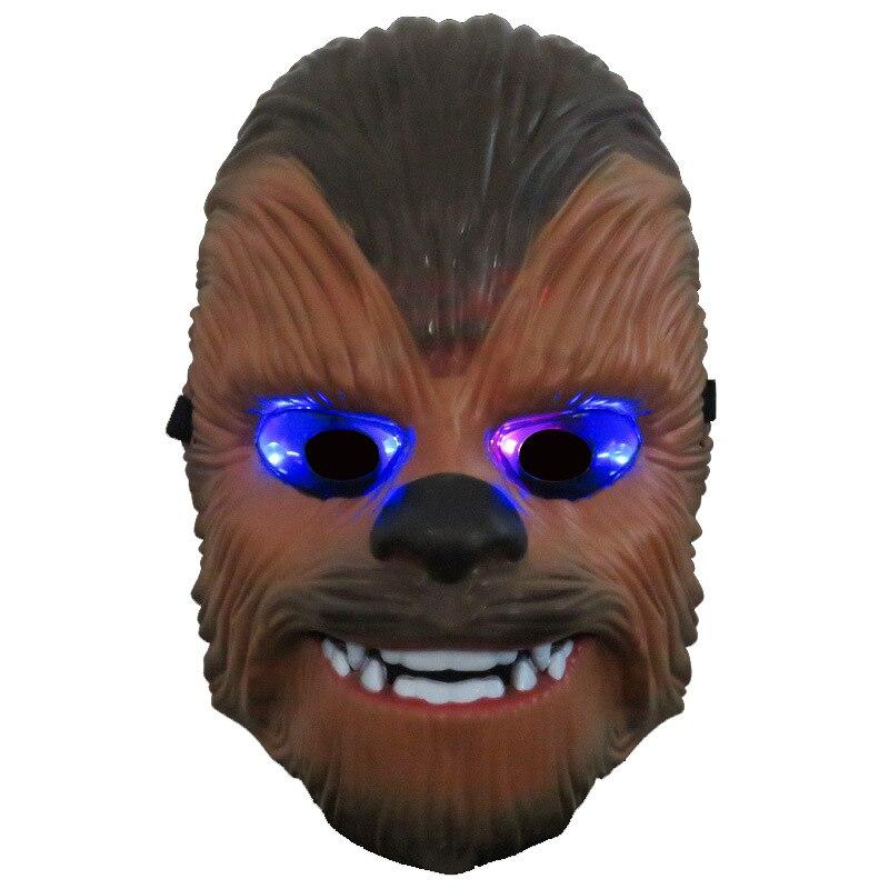 Star Wars maska Darth Vader i Stormtrooper maska s LED - Igračke figurice - Foto 6