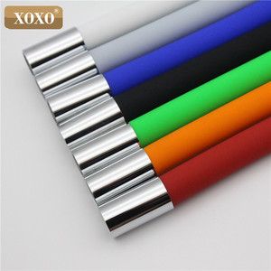Image 5 - XOXO 360 New Arrival 7 color Silica Gel Nose Any Direction Rotation Kitchen Faucet Cold and Hot Water Mixer 1301R