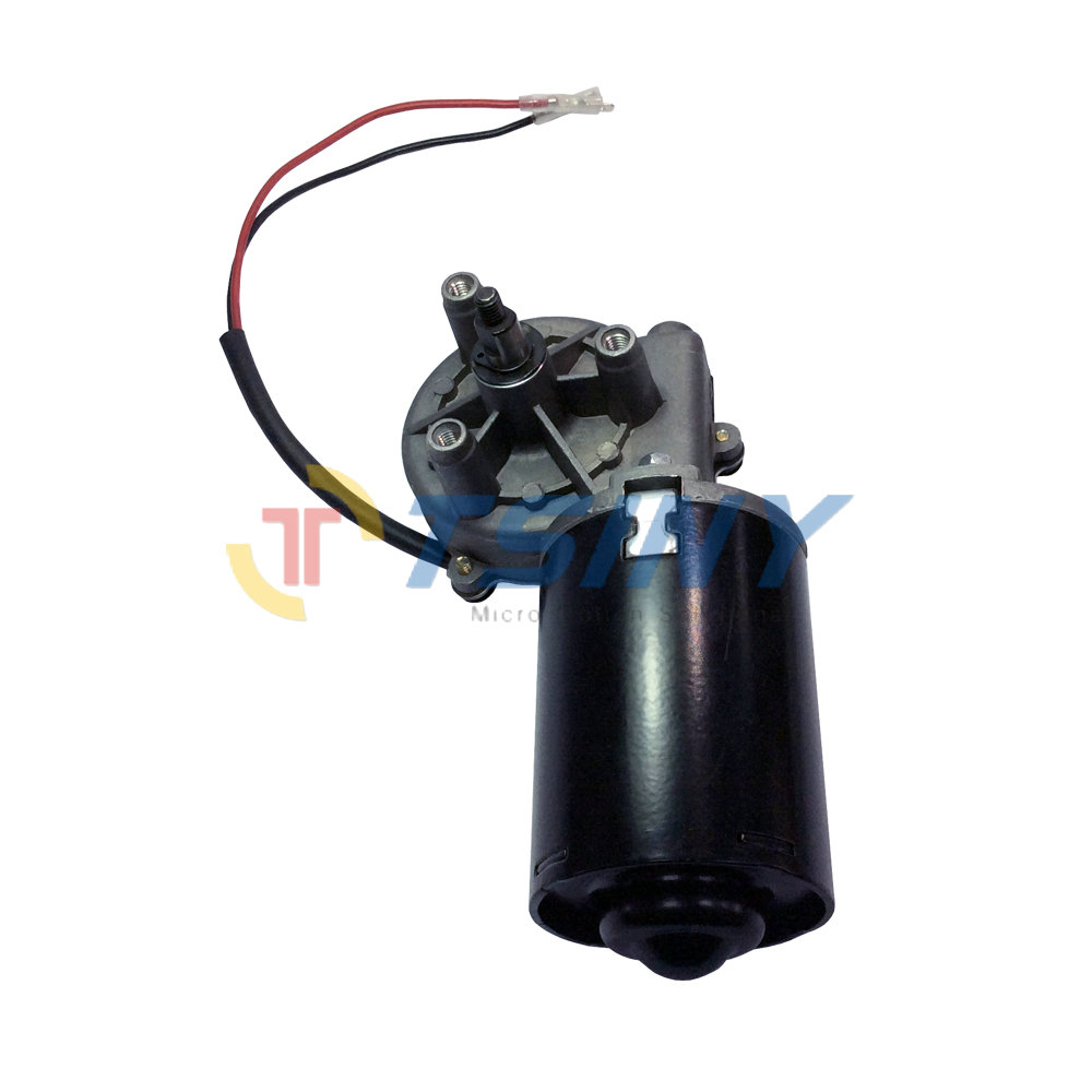 Buy dc gear motor high torque 6n m garage for 12 volt high torque motor