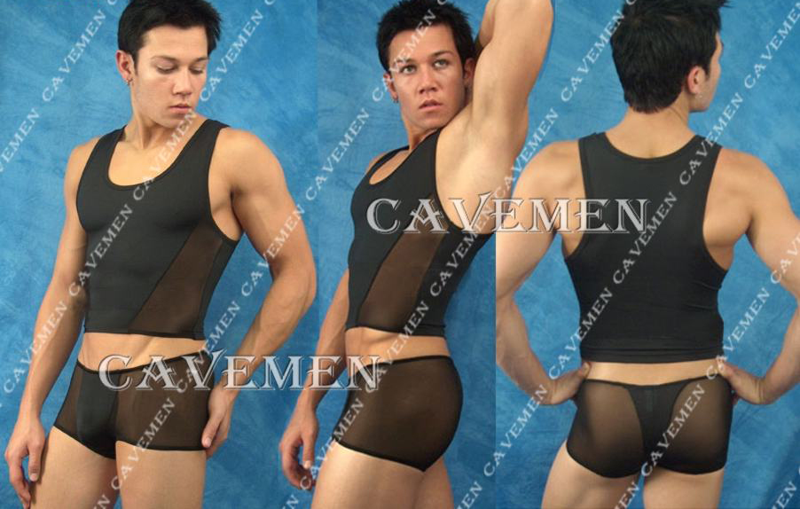 Short and pithy T shirt suit 2137 sexy T Back G String Brief font b Underwear