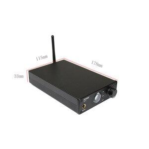 Image 3 - 12AU7 Ống Csr8675 Bluetooth 5.0 ES9018 Đắc Bộ Giải Mã Cho Xe Ô Tô Sợi Đồng Trục Hỗ Trợ Đầu Vào 24bit 196Khz Cho 8 300ohm T0688