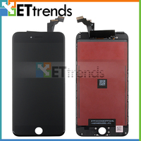 For IPhone 6 Plus 5 5inch LCD Screen Assembly Good Quality Free Shipping Via DHL