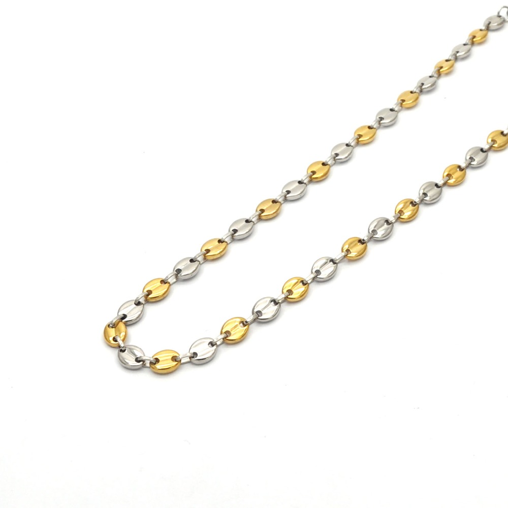 Mujer Hombre Necklace...