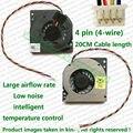 100% novo ventilador CPU para LENOVO A7000 E4980 S300 S500 S700 A4980 B305 B31r3 B31r4 Laptop substituição de peças de reparo ventilador cooler