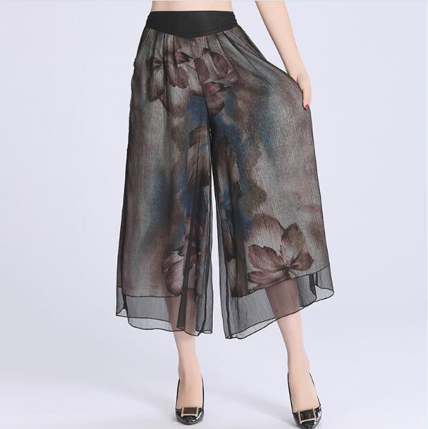 Online Get Cheap Chiffon Dress Pants -Aliexpress.com | Alibaba Group