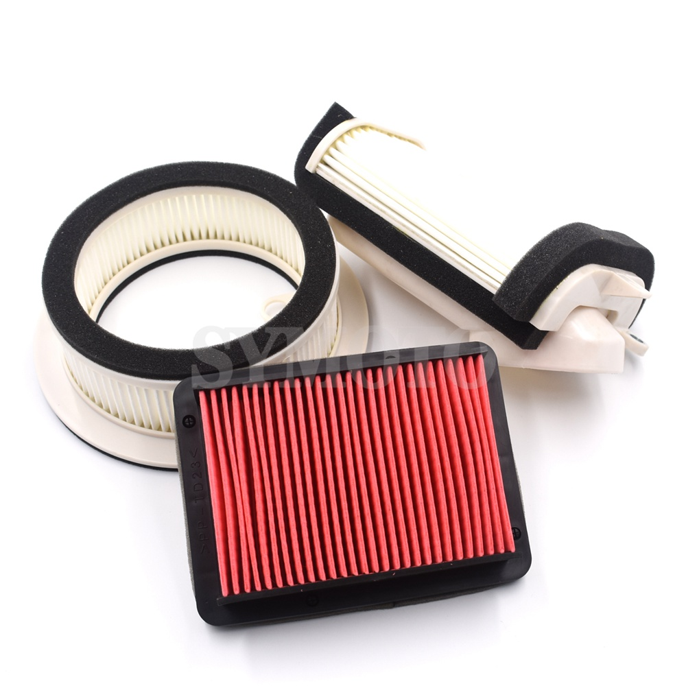 For Yamaha TMAX530 T-MAX530 TMAX 530 2012-2016 Motorcycle Air Intake Filter Air CleanerFor Yamaha TMAX530 T-MAX530 TMAX 530 2012-2016 Motorcycle Air Intake Filter Air Cleaner