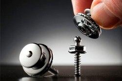 Loxx حزام قفل نظام لالغيتار باس أو صنع في ألمانيا