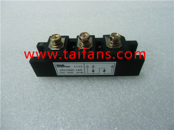 2ri100g 160 Original New Power Diode Module 2ri100g160
