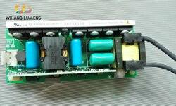 Projektor balastu zasilania lampy lampa kierowcy nadające się do SONY VPL-ES1 PKG-4044