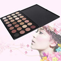 Pro 28 Colors Neutral Nude Warm Shimmer Matte Eyeshadow Makeup Beauty Palette