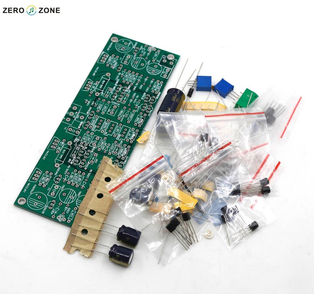 Gzlozone Diy Hi End B22 Mono Headphone Amplifier Kit Base On Beta 22 Circuit And Explanation Electronic Circuits In From Consumer Electronics Alibaba Group