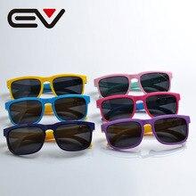 New Arrival 2016 Anti-UVA Children Polarized Sunglasses High Quality Fashion Beach&Outdoor Baby Boys Sunglasses EV1205