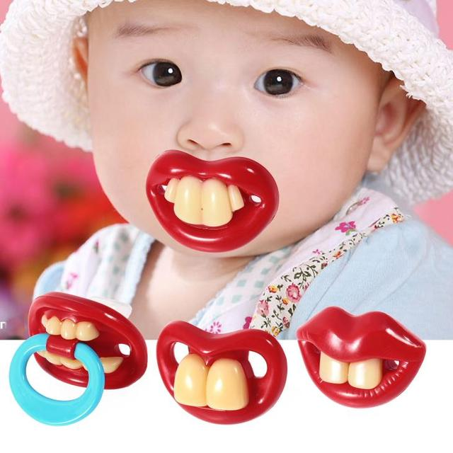 chupas para bebes personalizadas